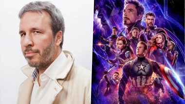 Denis Villeneuve Criticises Marvel Films, Filmmaker Says 'They Are Cut and Paste of Others'