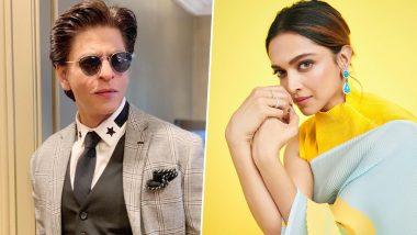 Pathan: Shah Rukh Khan, Deepika Padukone Head to Mallorca To Shoot for a Song of Their Upcoming Film