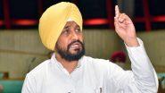 Charanjit Singh Channi to Take Oath as New Punjab CM Tomorrow at 11 AM