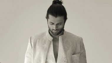 Vijay Deverakonda Shares a Cryptic Post on Social Media Talking About 'Exhaustion and Pain'