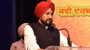 Who Is Charanjit Singh Channi? Here's All You Need to Know About The New Chief Minister of Punjab