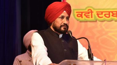 Here's All You Need to Know About The New Chief Minister of Punjab Charanjit Singh Channi