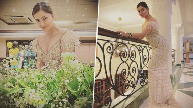 Rubina Dilaik Opens Up About Gaining Weight Post Her COVID-19 Recovery