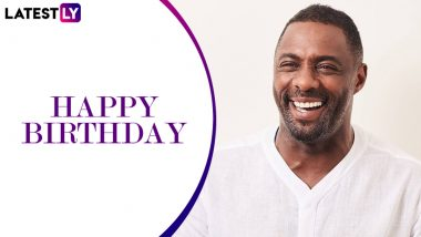 Idris Elba Birthday Special: From the Suicide Squad to Thor Ragnarok, Here Are Five of His Best Movies Ranked According to IMDb