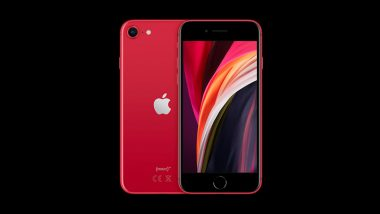 After iPhone 12 Pro, iPhone 12 Pro Max & iPhone XR, Apple Now Discontinues iPhone SE 256GB Model
