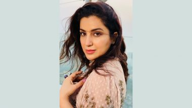 Tisca Chopra Claims Her Instagram Account Hacked, Shares a Message of Caution With Her Followers