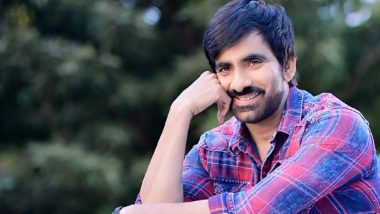 Ravi Teja Appears Before Enforcement Directorate in Connection With a Money-Laundering Probe Linked to 2017 Drug Case