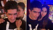 Kareena Kapoor Throws a Lavish Party for Manish Malhotra, Karan Johar and Gang (View Pics)