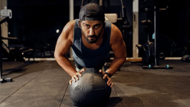 Arjun Kapoor Opens Up About His Physique and Diet, Says 'In the Last Three Months I Have Managed To Do Two Bootcamps' (Watch Video)
