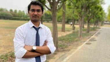 Shubham Kumar Tops UPSC CSE in Third Attempt, Says Wasn't Sure About Cracking Exams This Time