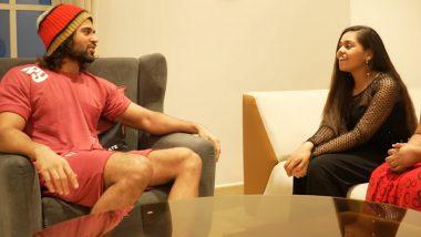 Liger: Vijay Deverakonda Ropes In Indian Idol 12 Contestant Shanmukha Priya To Sing for His Film, Fulfills His Promise (Watch Video)