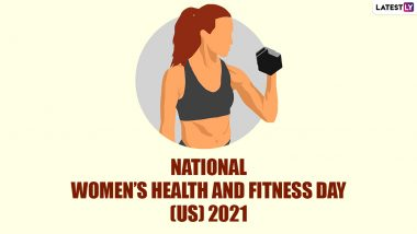 National Women's Health and Fitness Day (US) 2021: What Is Iron Deficiency? Natural Ways to Manage the Most Common Nutrient Deficiency in Women