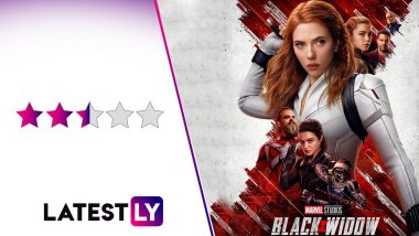 Black Widow Movie Review: Florence Pugh Steals Scarlett Johansson's Deserving Thunder in Her Underwhelming Solo Outing! (LatestLY Exclusive)