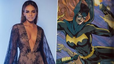 Batgirl: Leslie Grace Opens Up About Her First Reaction to Being Cast As Barbara Gordon in the Movie