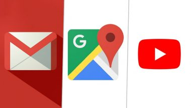 Gmail, YouTube & Google Maps Will No Longer Work on These Smartphones From Today