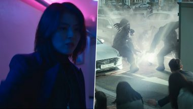 TUDUM 2021 Korea Spotlight: My Name, Hellbound and More; Netflix Reveals New Titles and Looks for Dramas (Watch Videos)