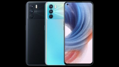Oppo K9 Pro With MediaTek Dimensity 1200 SoC Launched, Check Prices & Other Details Here