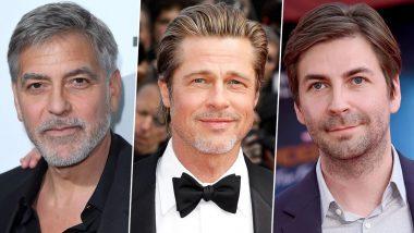 Brad Pitt, George Clooney, Jon Watts Project Sparks Heated Bid Among Studios and Streamers