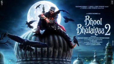 Bhool Bhulaiyaa 2: Kartik Aaryan, Kiara Advani Starrer To Release on March 25 Next Year