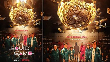 Squid Game Series: Review, Cast, Plot, Trailer, Release Date – All You Need To Know About Jung-jae Lee, Lee Byung-hun, HoYeon Jung's Netflix Korean Show