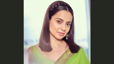Thalaivii: Kangana Ranaut Reveals She Is Confident That Her Film Will Bring Audiences Back to the Theatres