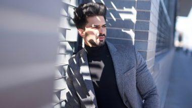 'Success Is a Journey, Not a Destination,' Says The International Musician Usman Ashraf