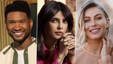 The Activist: Usher, Priyanka Chopra Jonas and Julianne Hough's Competition Series Format Changed to One-Time Documentary After Backlash