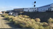 Amtrak Train Derails in North-Central Montana, 3 Dead and Some Injured