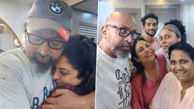 Jalsa: Shefali Shah Wraps Up the Shoot of Vidya Balan-Starrer (View Post)