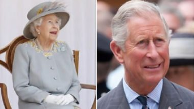 Queen Elizabeth 'Not Very Keen' on Prince Charles' Plan to Turn Buckingham Palace into Museum