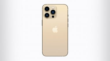 Apple iPhone 13 Pro Offers 55% Better Graphics Performance Than iPhone 12 Pro, Reveals Geekbench Result