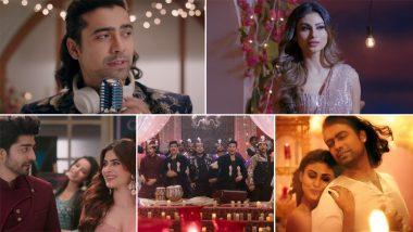 Dil Galti Kar Baitha Hai Song: Jubin Nautiyal, Mouni Roy's Love Track Will Make You Groove to the Beats (Watch Video)