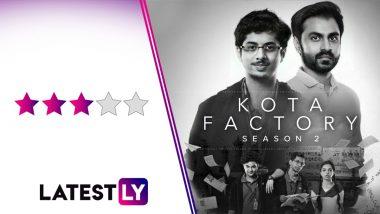 Kota Factory Season 2 Review: Good, But Doesn't Surpass the Earlier Season!