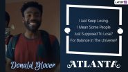 Donald Glover Birthday Special: 9 Quotes of the Multi-Faceted Actor As Earnest Marks From Atlanta That Are Just Amazeballs!