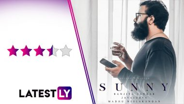 Sunny Movie Review: Jayasurya Excels As the Broken Man Caught in the Claustrophobic Solitude of COVID-19 Quarantine (LatestLY Exclusive)