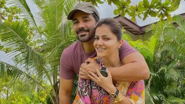 Rubina Dilaik Pens a Loved-Up Birthday Wish for Her Hubby Abhinav Shukla, Says 'You Have Defined the True Meaning of a Gentleman!' (View Post)