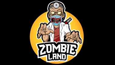 ZombieLand On Solana - A Metaverse of Zombies and Survivors