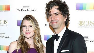 American Horror Story's Lily Rabe Expecting Third Baby With Longtime Partner Hamish Linklater