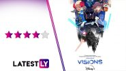 Star Wars Visions Review: A Galaxy Far, Far Away Is Coupled With Anime in This Action Packed Series on Disney+ Hotstar (LatestLY Exclusive)
