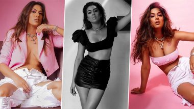 Nia Sharma Hot and Bold Photos: 7 Times Bigg Boss OTT Wild Card Contestant Set Instagram on Fire With Her Sexy Yet Alluring Looks!
