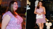 Vahbiz Dorabjee Slams YouTube Channel for Sharing Photoshopped Pics of Her 'Shocking Weight Gain'; Actress Bashes Media for Defaming and Body-Shaming (View Post)
