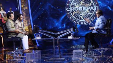 KBC 13: Pankaj Tripathi, Pratik Gandhi to Be the Next Special Guests on Amitabh Bachchan's Quiz Show