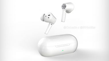 OnePlus Buds Z2 TWS Earbuds Tipped To Go Official Next Month: Report