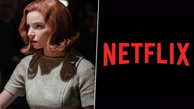Netflix Sued by Former Chess Champion Nona Gaprindashvili Over 'Sexist' Remark in The Queen's Gambit