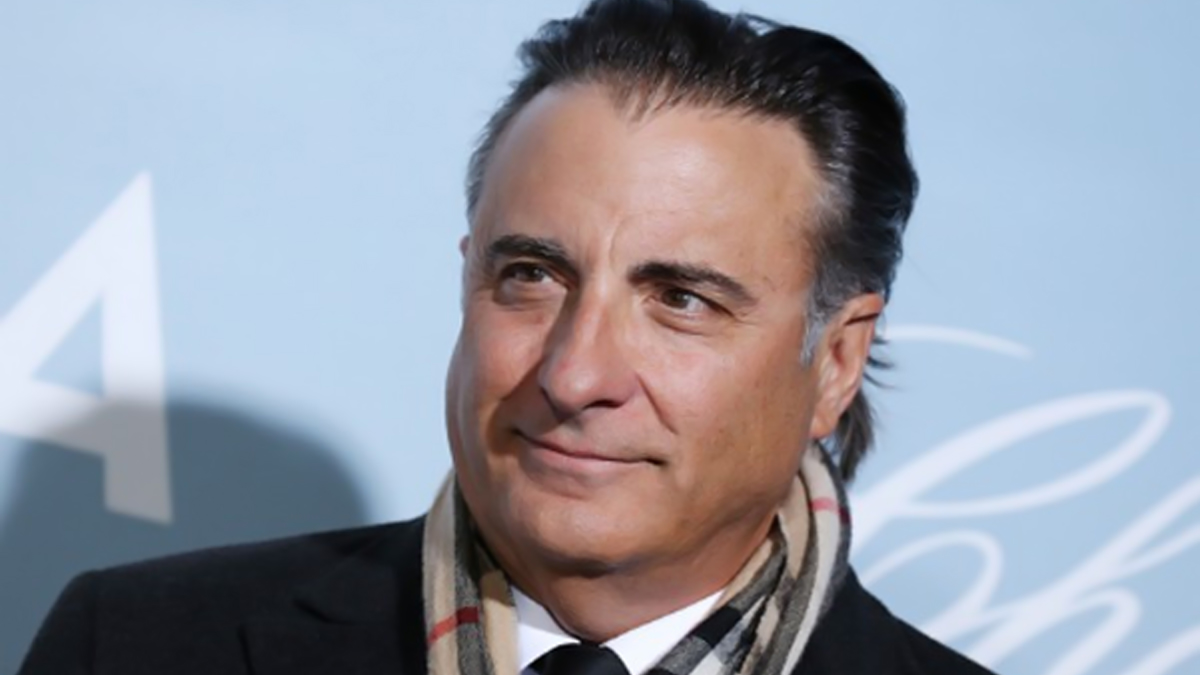 The Expendables 4: Andy Garcia Roped In for the Latest Instalment of the  Action Film | 🎥 LatestLY