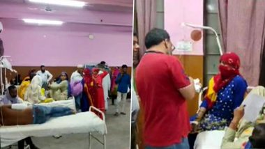 Rajasthan: Around 90 People Fell Ill After Having Food at a Wedding Ceremony in Churu