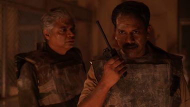 Sandesh Kulkarni Recalls Battling Depression during Mumbai Diaries 26/11 Shoot