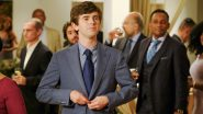 The Good Doctor Season 5: Fans Are Excited About Freddie Highmore, Antonia Thomas' Medical Drama Ahead of Its Premiere