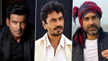 Manoj Bajpayee Gives the Sweetest Reply to a Fan Asking Who Is Best Among Him, Nawazuddin Siddiqui and Pankaj Tripathi