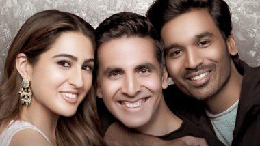 Atrangi Re: Akshay Kumar, Sara Ali Khan and Dhanush's Film To Release Directly on Netflix – Reports